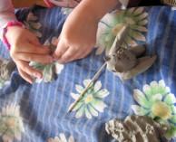 Ceramic and Sculpture